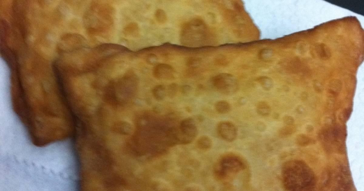 Masa para pastelitos fritos Receta de lilstarnc - Cookpad