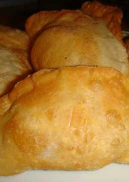 recetas de tapas para empanadas fritas