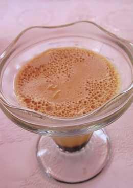 Flan de Café a la mexicana