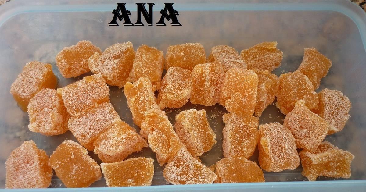 Bombones de mandarina caseros receta de gringa cookpad for Cocinar a 80 grados