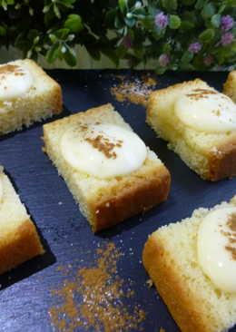 Postres faciles recetas caseras cookpad - Postres ligeros y rapidos ...