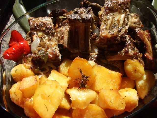 Por que Judios y musulmanes no comen carne de cerdo?