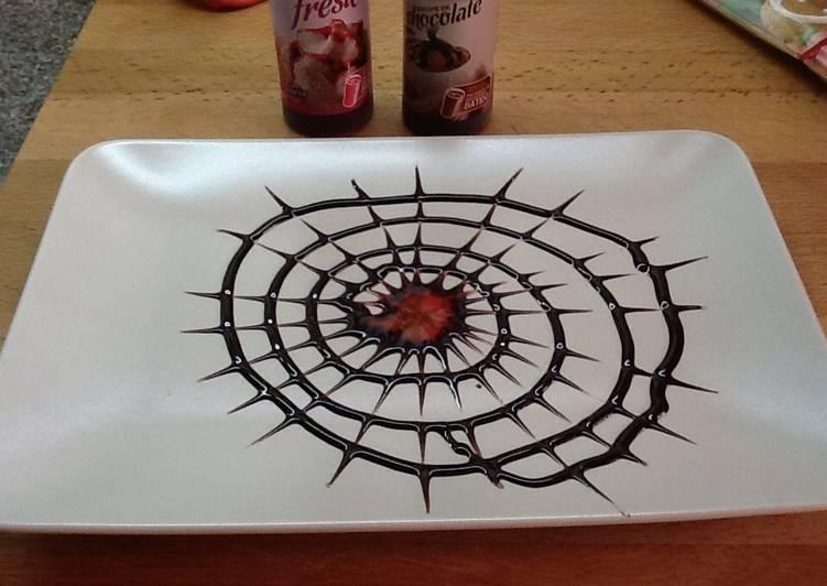 Decoracion halloween tela de ara a receta de - Decoracion de aranas ...