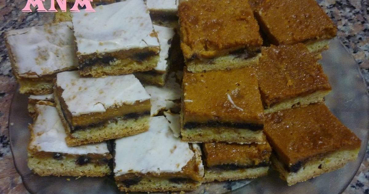 Baño De Chocolate Blanco Utilisima: de dulce de leche y chips de chocolate Receta de GRINGA – Cookpad