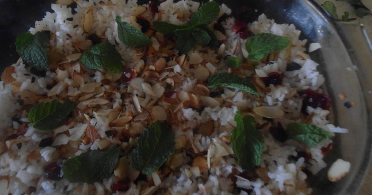 Arroz navide o 958 recetas caseras cookpad for Arroz blanco cocina al natural