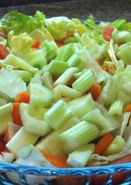 Ensalada de apio 426 recetas caseras cookpad - Ensalada de apio y zanahoria ...