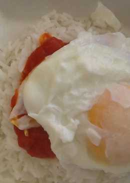 Arroz saludable recetas caseras cookpad - Calorias arroz a la cubana ...