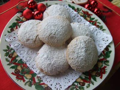 Pastas para regalar en Navidad