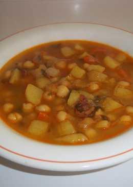 Recetas De Cocina Con Garbanzos | Garbanzos De Bote 90 Recetas Caseras Cookpad