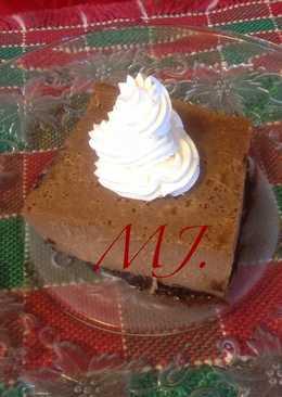 Oreo chocolate cheesecake