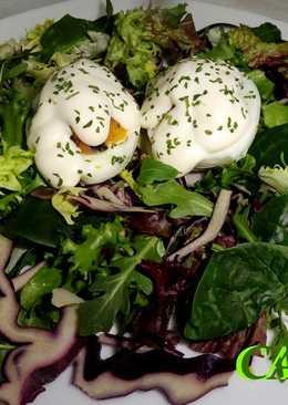 Huevos rellenos de salmón en aceite y aceituna