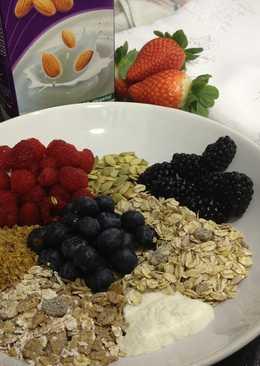 Desayuno sano y energético para adelgazar y cuidarse