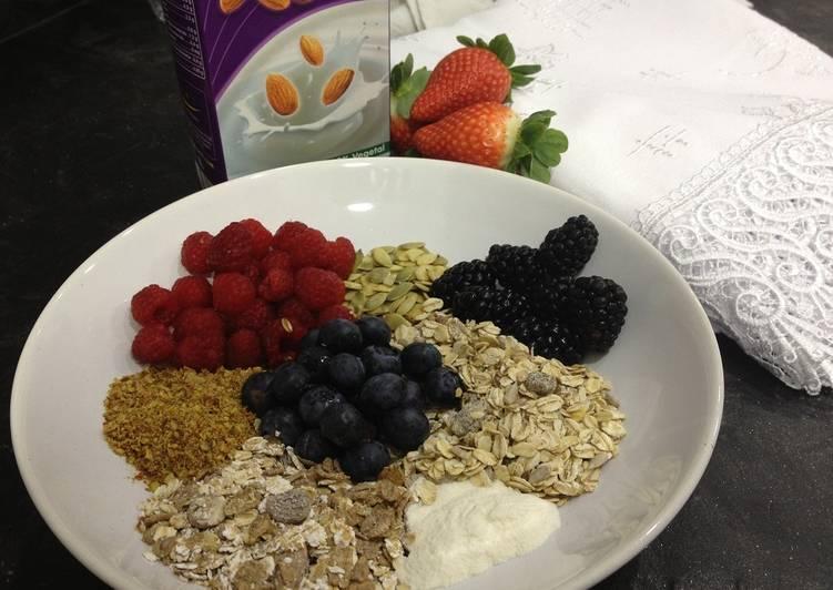 Dieta para colon irritable desayuno