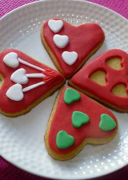 galletas de formas