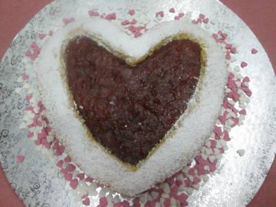Pasta frola para enamorar