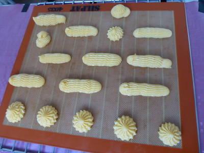 Cómo hacer la pasta choux y eclairs