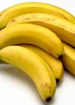 Batido de plátano cubano