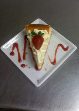 Cheese Cake casero
