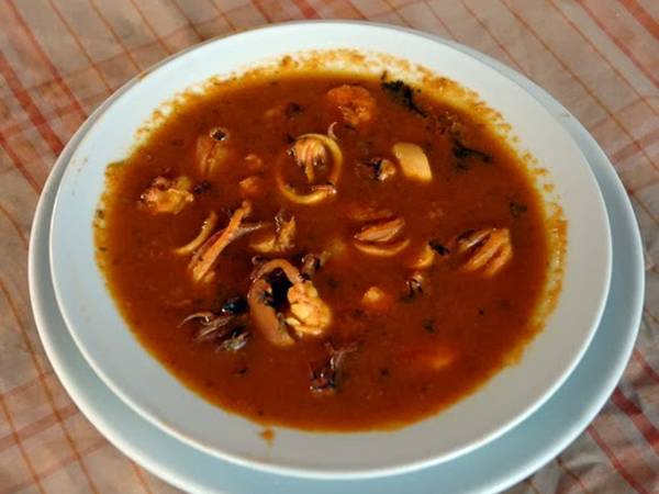 Sopa Fosforera