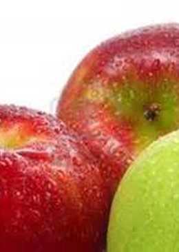 Caprichin de manzana