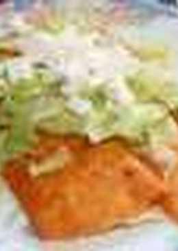Maiz cortas 47 recetas caseras cookpad for Tipos de encielados