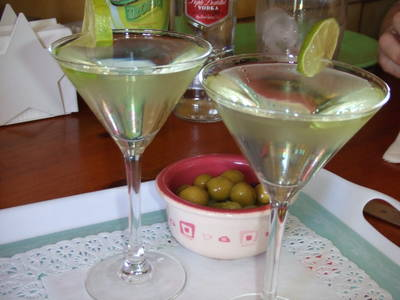 """Gimlet """"low cost"""""""