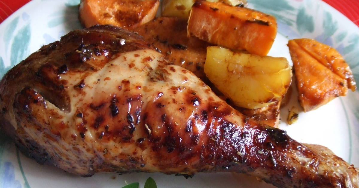 salsa para pavo asado 27 recetas caseras cookpad