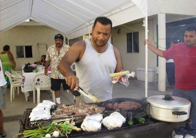 Carne Asada Mexicana Carne Asada a la Mexicana