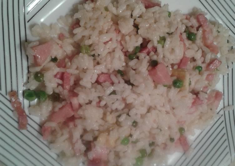 Arroz 3 delicias receta de quetecomo cookpad for Cocinar arroz 3 delicias