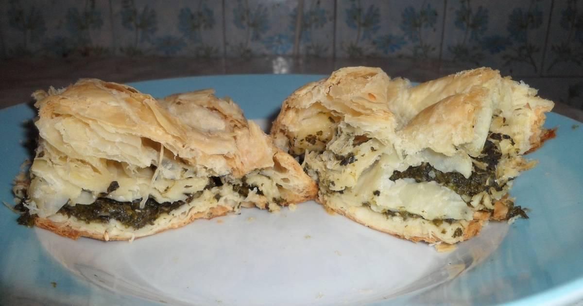 Entrantes franceses 3 recetas caseras cookpad for Entrantes tipicos franceses