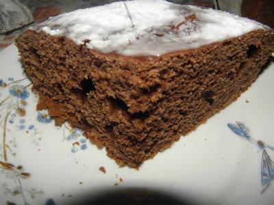 Torta de chocolate Maizena®