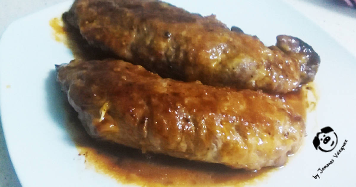 Solomillo de cerdo en salsa 63 recetas caseras cookpad - Solomillo de ternera al horno con mostaza ...