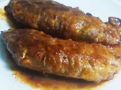 Solomillo de cerdo con patatas al horno receta de - Solomillo de cerdo encebollado ...