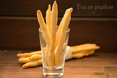 Rosquilletas valencianas