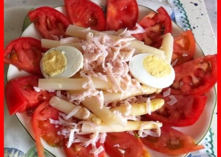 Cena saludable receta de m jose cookpad - Como preparar una cena saludable ...