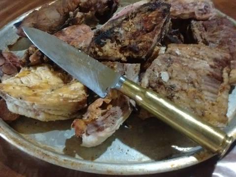 Pollo asado al horno a baja temperatura - Ya Estamos