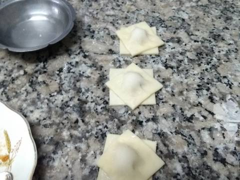 Foto del paso 5 de la receta Pastelitos criollos fáciles y deliciosos