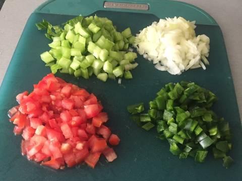 receta sopa de repollo para dieta