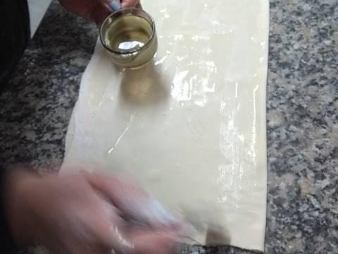 Foto del paso 3 de la receta Pastelitos criollos fáciles y deliciosos