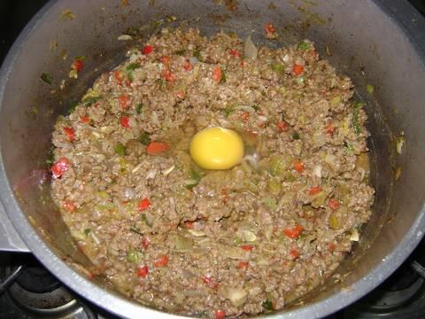 Zapallitos rellenos al horno receta de natalio burgos - Globalcolor burgos ...