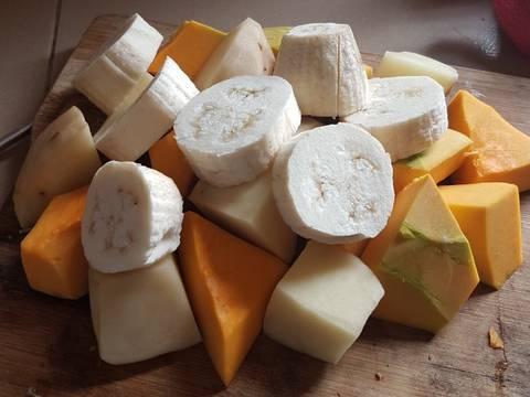 Foto del paso 2 de la receta Ajiaco cubano