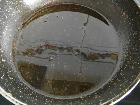 Foto del paso 6 de la receta Curry de garbanzos con mango frito