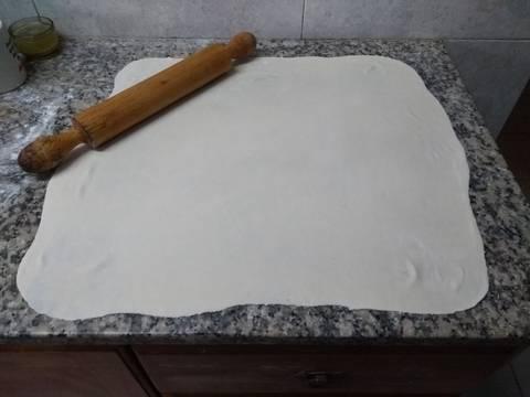 Foto del paso 2 de la receta Pastelitos criollos fáciles y deliciosos