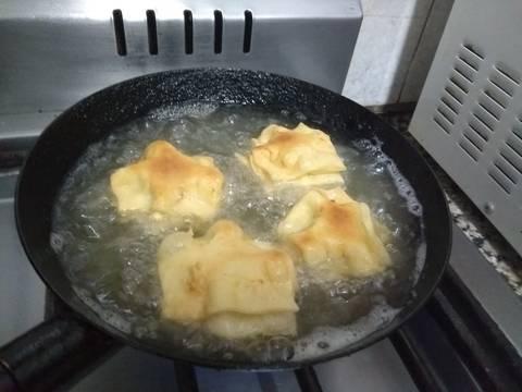 Foto del paso 6 de la receta Pastelitos criollos fáciles y deliciosos