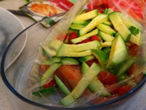 C mo preparar pescado al horno receta de luciana gauna for Como cocinar pescado