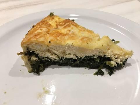 Tarta de espinaca y ricotta receta de paqui cookpad for Espinacas como cocinarlas