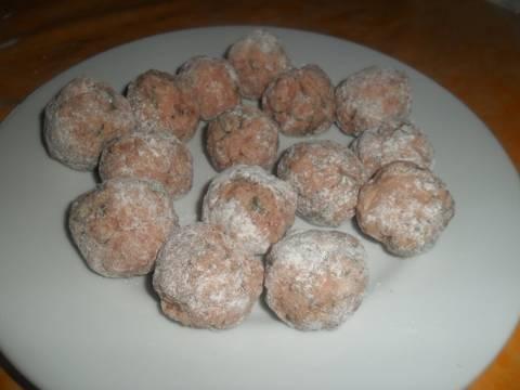 Albondigas Opskrift albóndigas en salsa de tomate casera receta de gabriela diez - cookpad