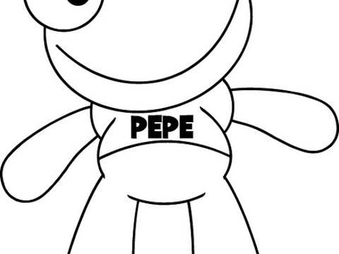 Torta cumpleaños sapo Pepe Receta de GRINGA - Cookpad