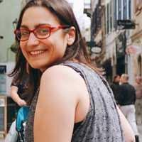 SARA DELGADO ZORI