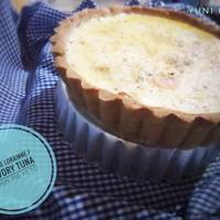 Pastry butter Pie crust keto #ketopad_cp_anekapie